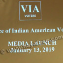 Voice Of Indian American Voters event - Photos